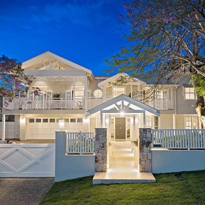 Hawthorne Hamptons House