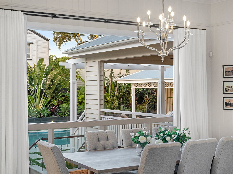 Hawthorne Hamptons House - Alfresco