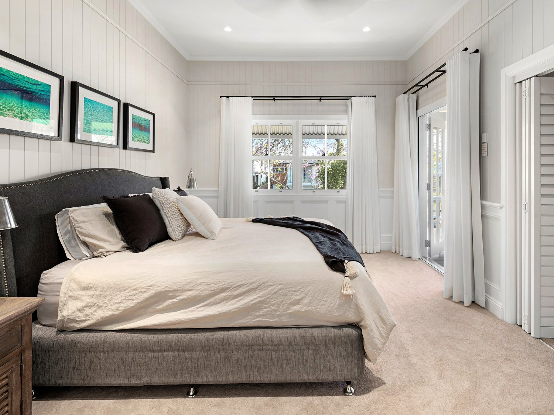 Hawthorne Hamptons House - Bedroom