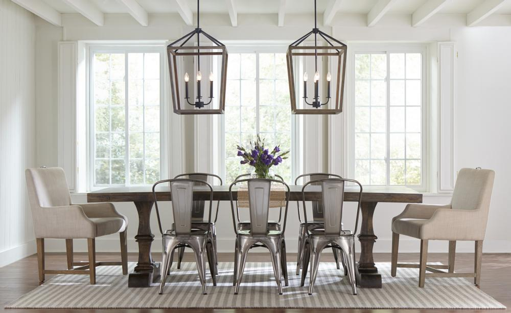 Gannet Collection by Feiss - Hamptons
