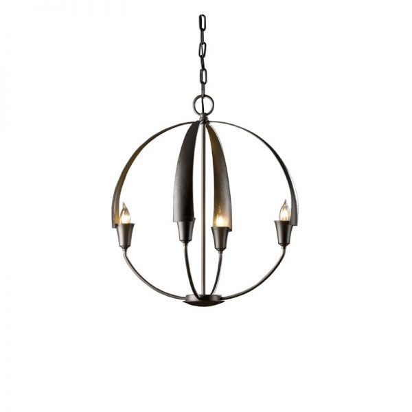 Hubbardton Forge - Cirque Small Chandelier