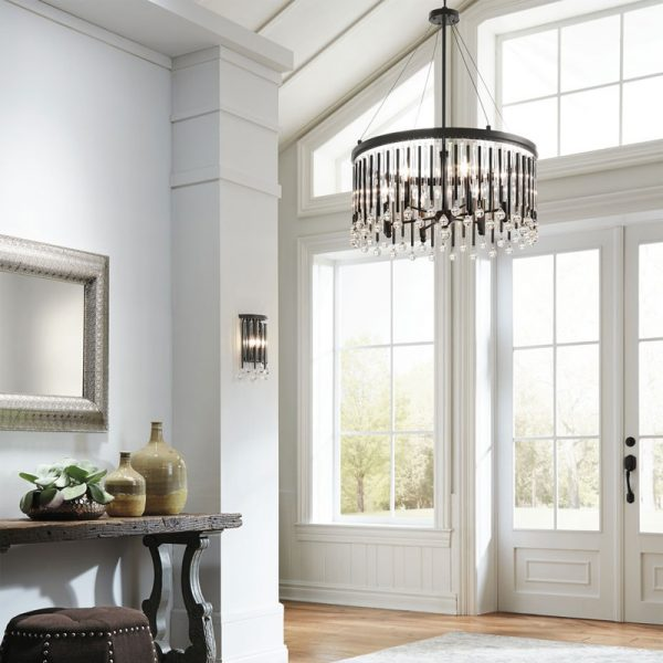 Hubbardton Forge Nola: Traditional And Classical Lighting Products
