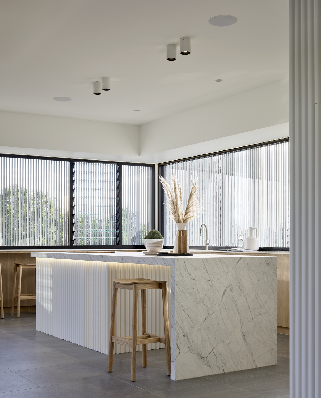Laurent Paddington - Kitchen