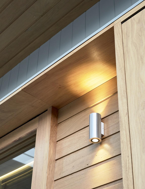 Laurent Paddington - External Wall Light