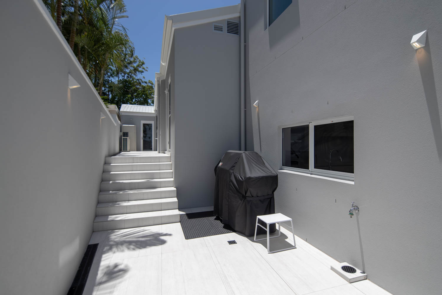 Harbour Terrace – Project 20 Architectural Lighting 31