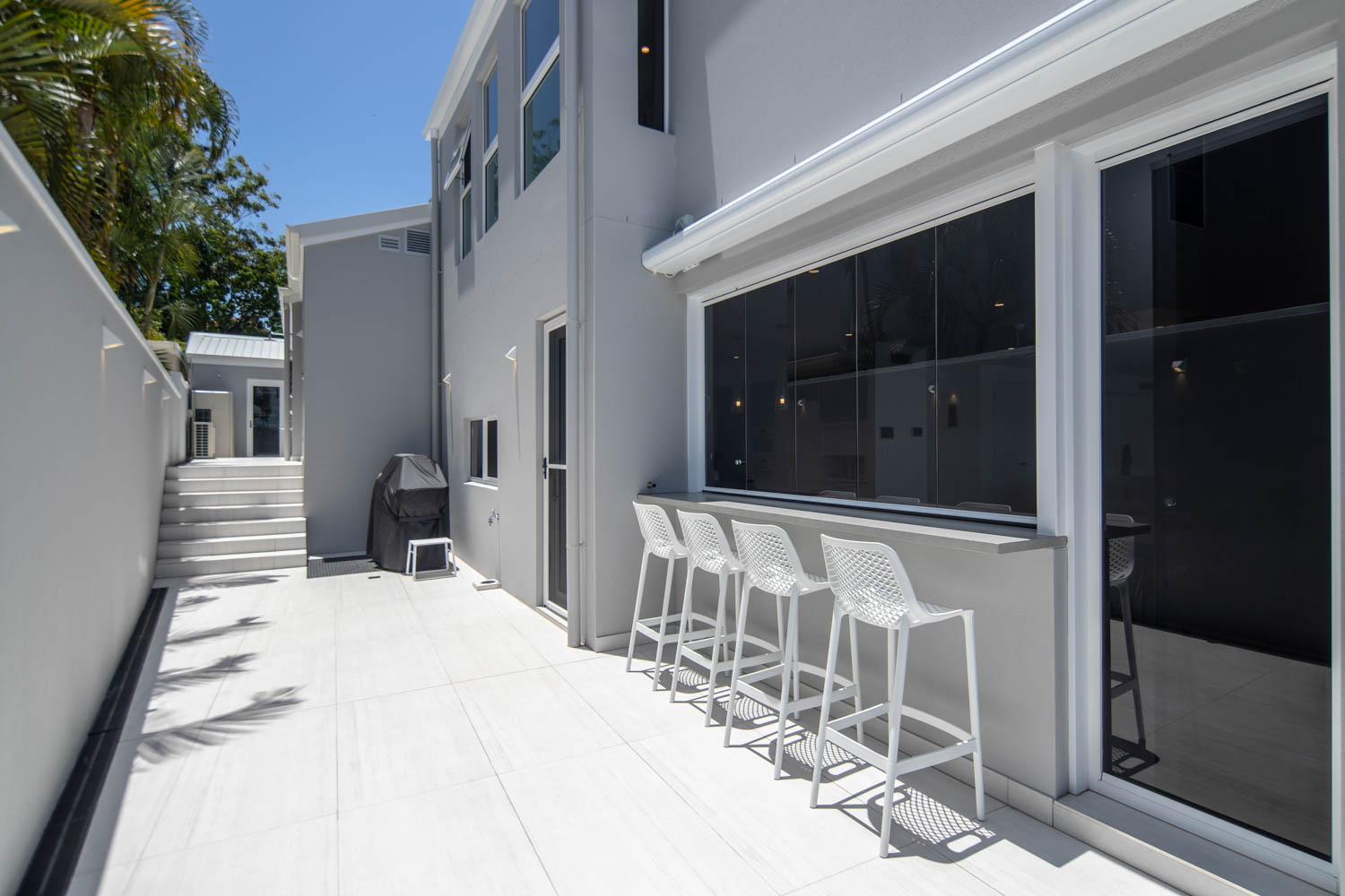 Harbour Terrace – Project 20 Architectural Lighting 30