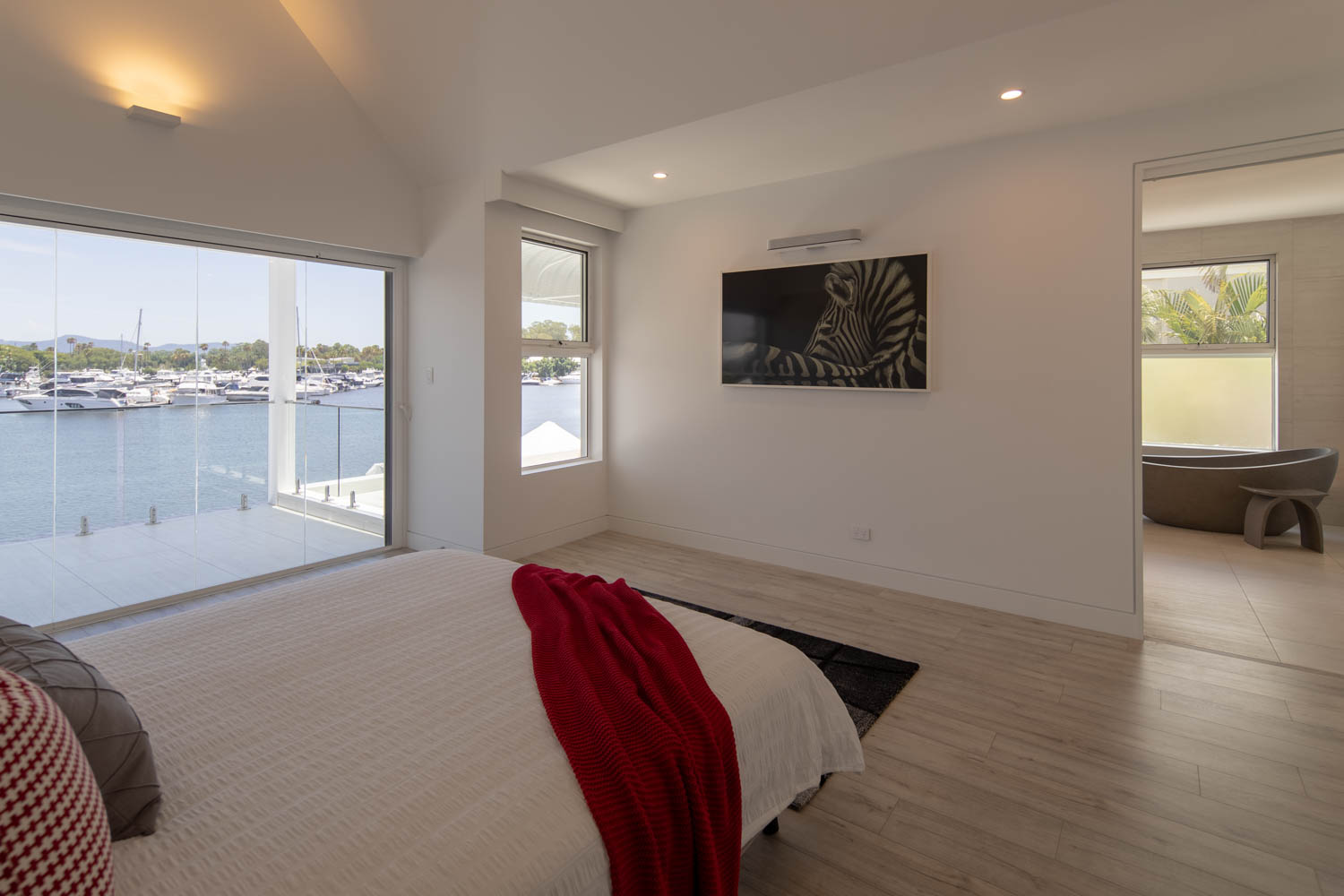Harbour Terrace – Project 20 Architectural Lighting 19