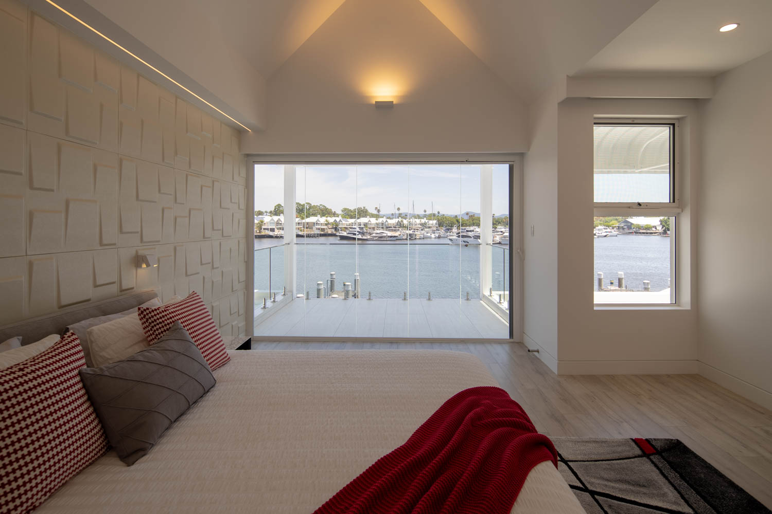 Harbour Terrace – Project 20 Architectural Lighting 17