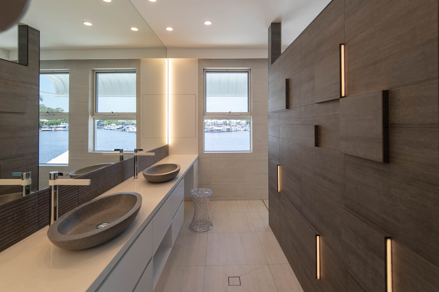 Harbour Terrace – Project 20 Architectural Lighting 16
