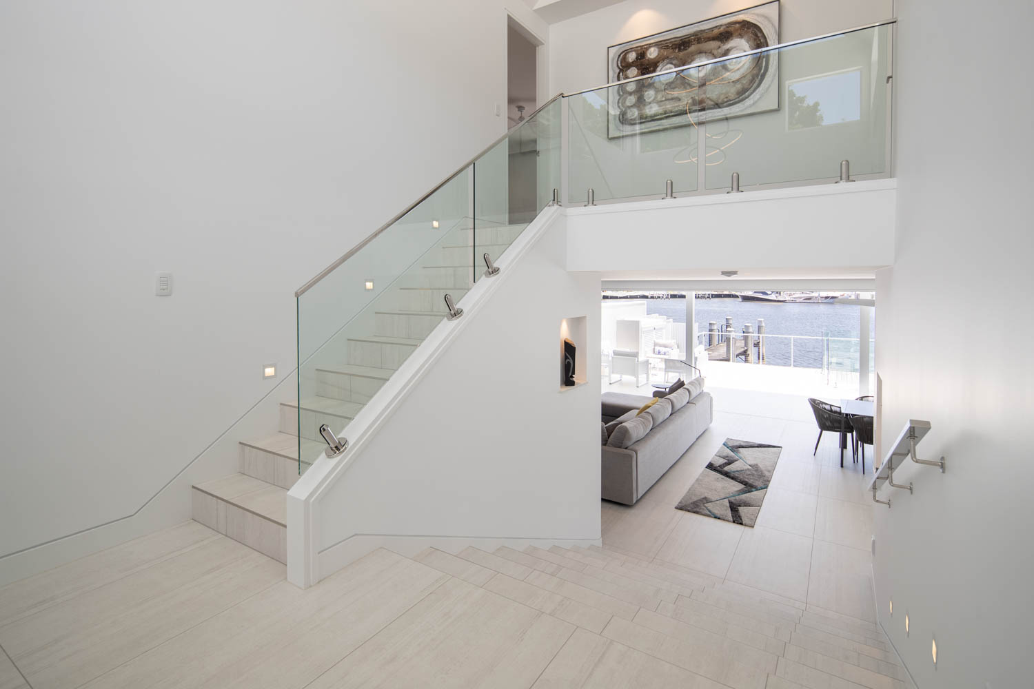 Harbour Terrace – Project 20 Architectural Lighting 10