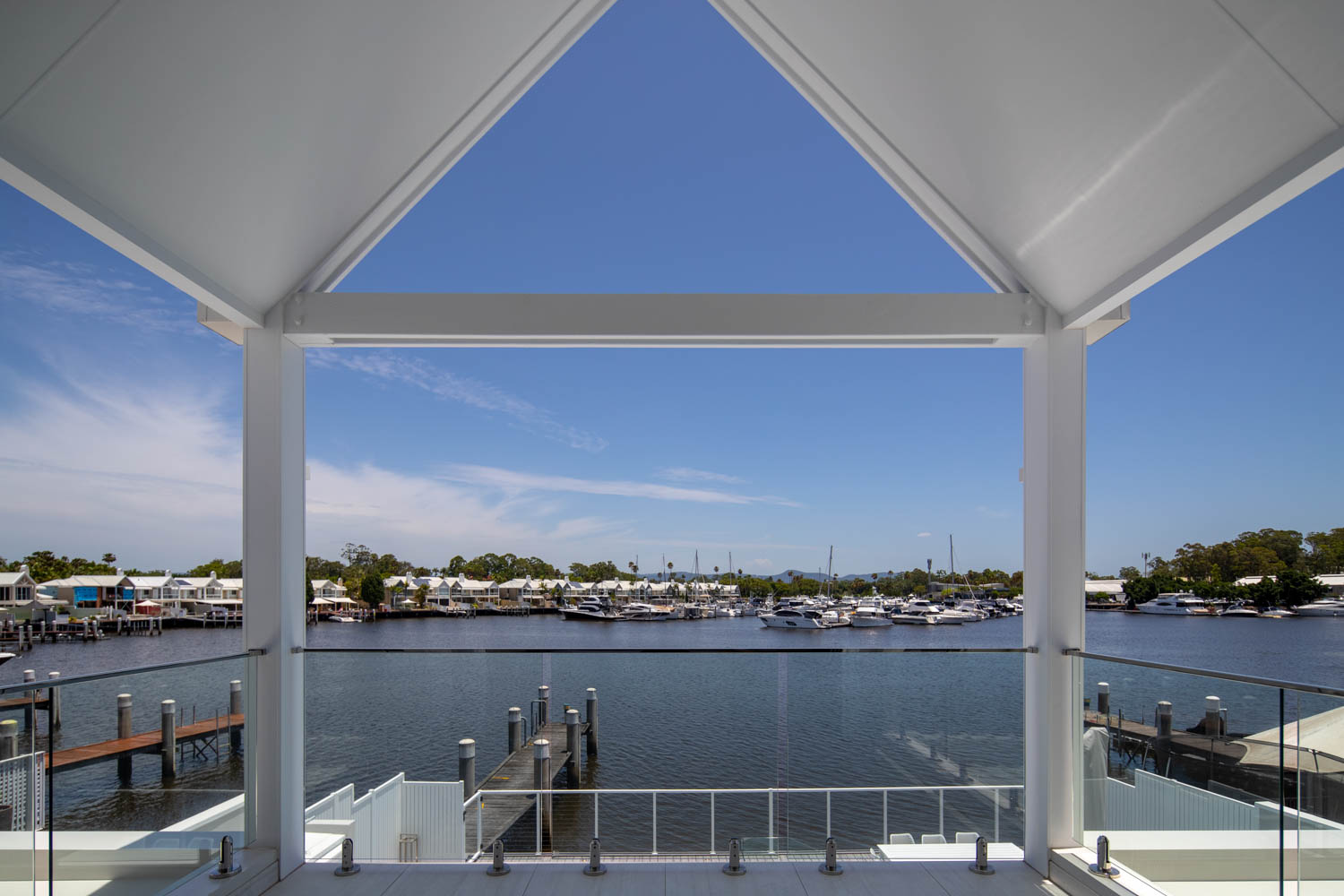 Harbour Terrace – Project 20 Architectural Lighting 18