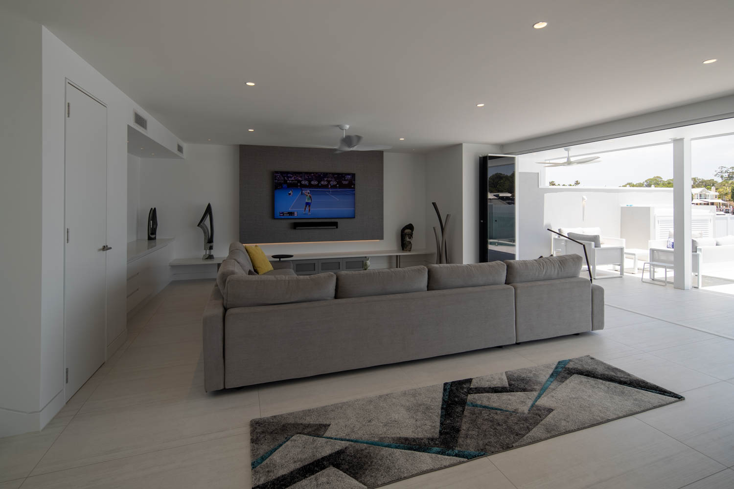 Harbour Terrace – Project 20 Architectural Lighting 14