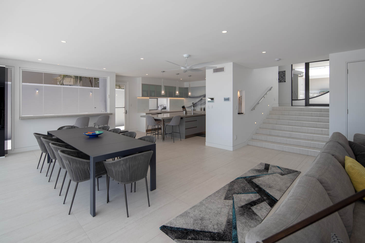 Harbour Terrace – Project 20 Architectural Lighting 12