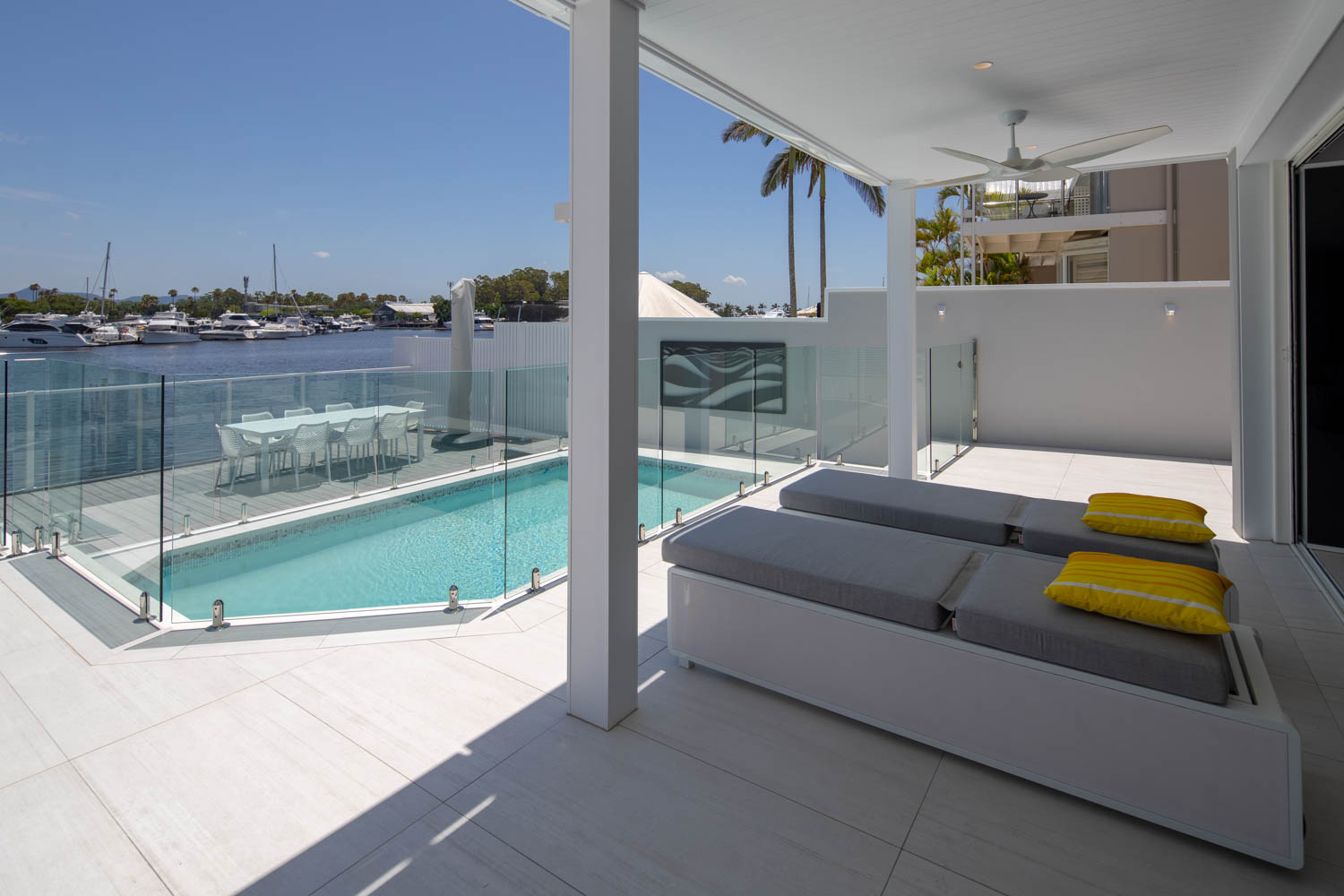 Harbour Terrace – Project 20 Architectural Lighting 13