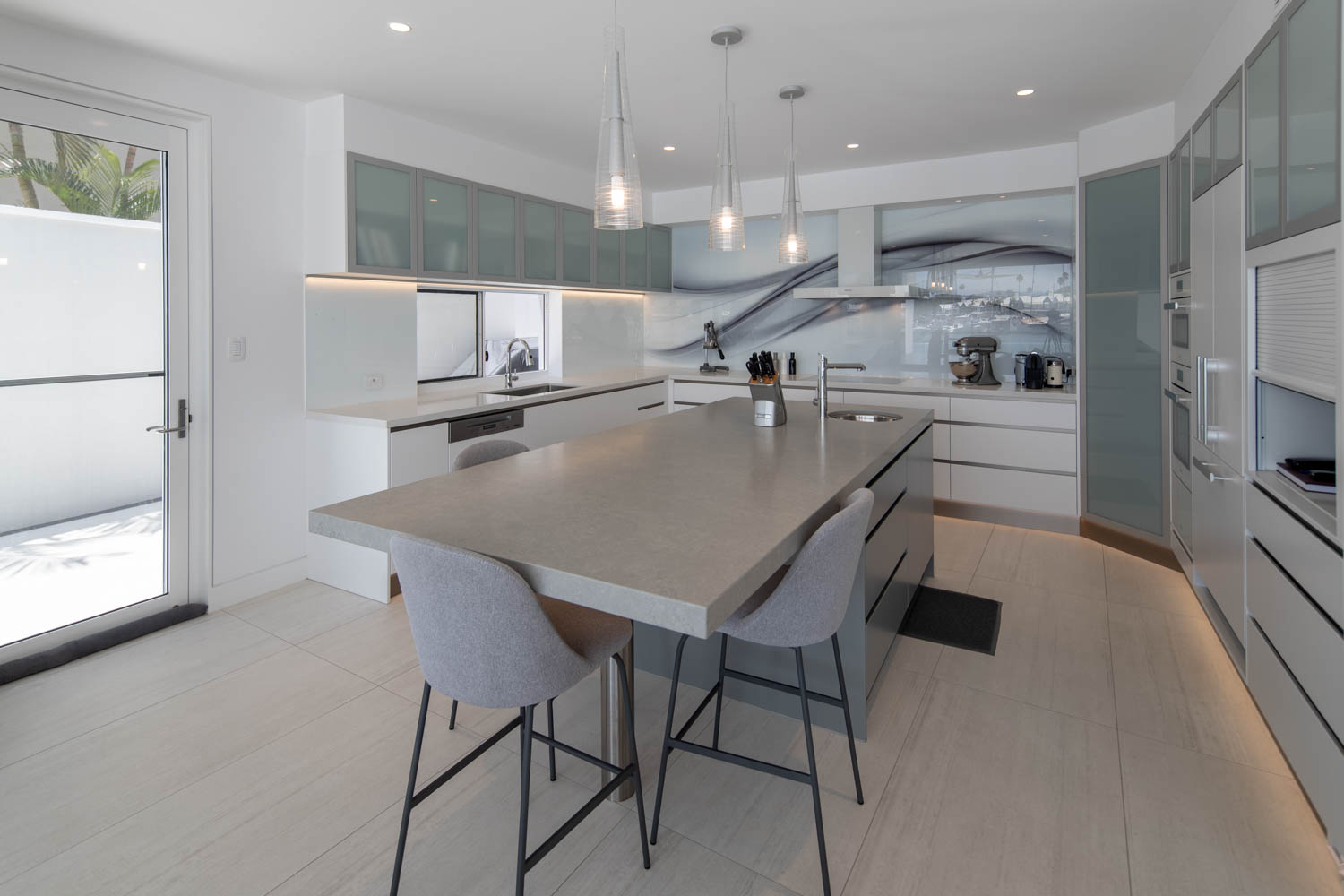 Harbour Terrace – Project 20 Architectural Lighting 6