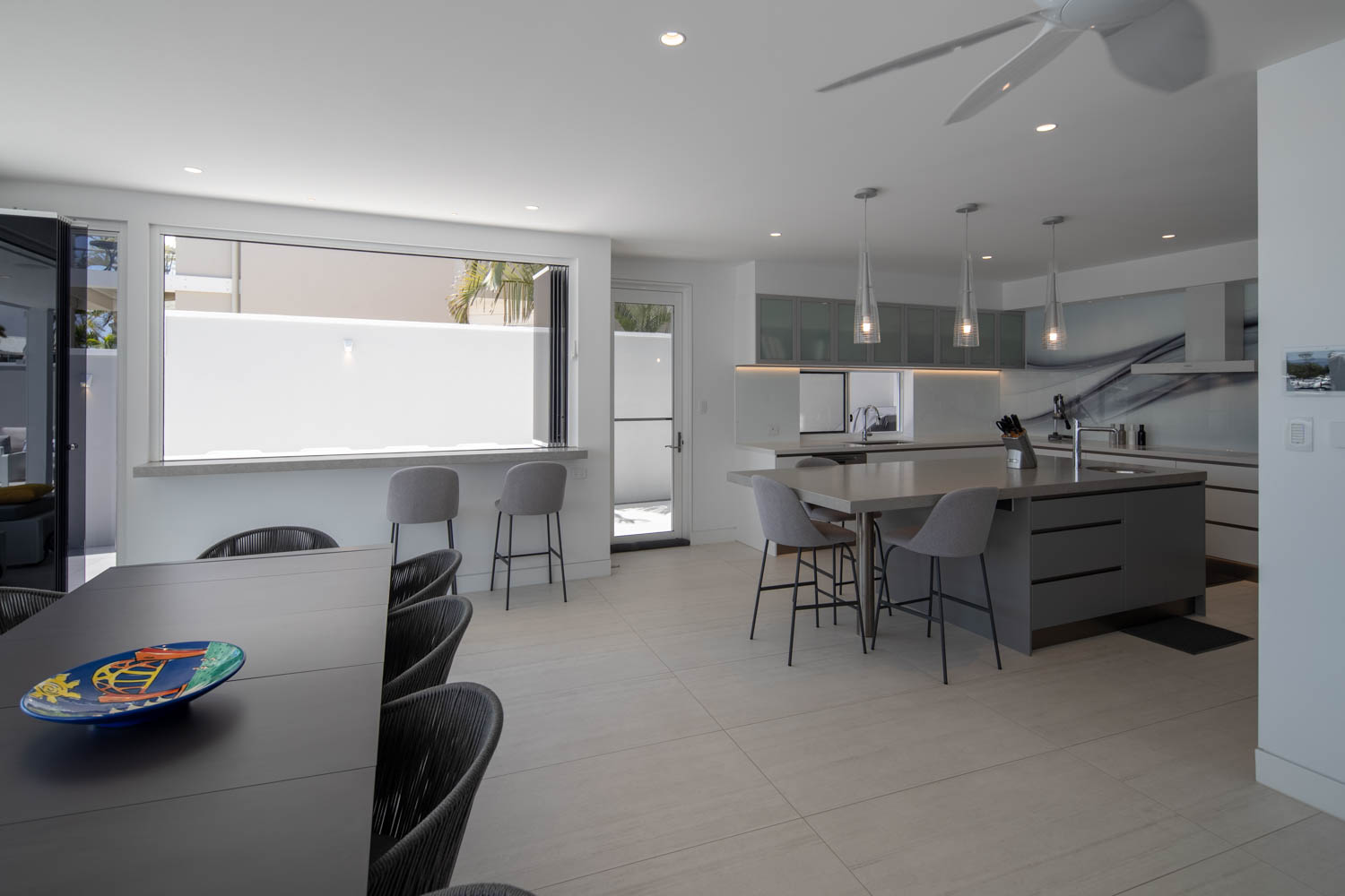 Harbour Terrace – Project 20 Architectural Lighting 4