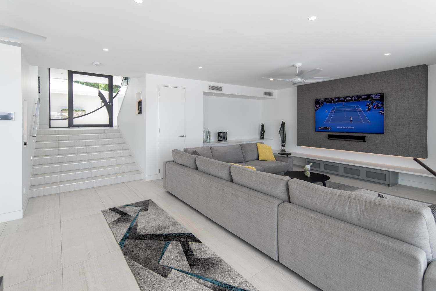 Harbour Terrace – Project 20 Architectural Lighting 5