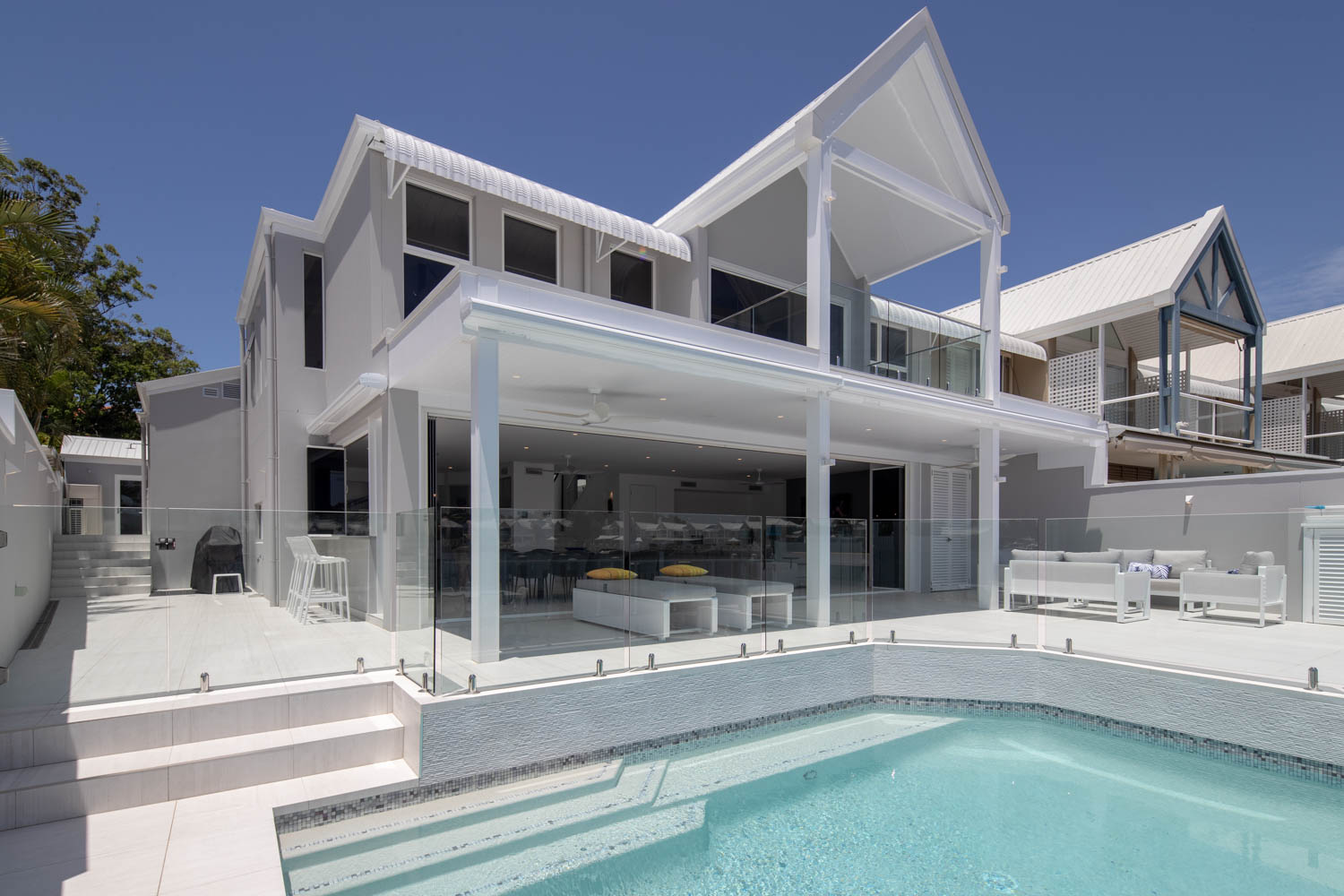 Harbour Terrace – Project 20 Architectural Lighting 8